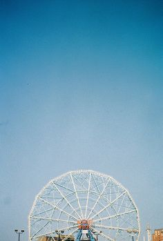 summer bucket list: coney island together
