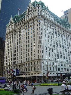 dream, new york city, architectur beauti, nyc, travel, place, york citi, plaza hotel, hotels