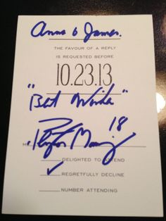 NFL star signs, but declines couple's wedding invitation