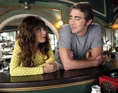 Pushing Daisies...why did they cancel this why??