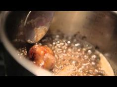 How to Cook Venison Testicles with Steven Rinella - MeatEater - YouTube