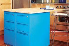 DIY Links: Easy Storage Solutions