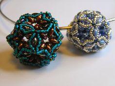 Catrina jewels: Dedocaeder