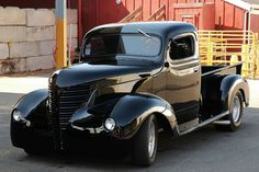 1942 Fargo Pickup Truck