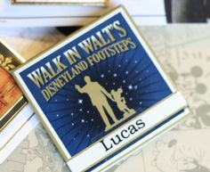 Walk in Walt's footsteps- Disneyland tours