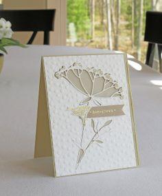 Queen Anne homegrown card