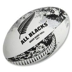 adidas All Blacks Beach Rugby Ball