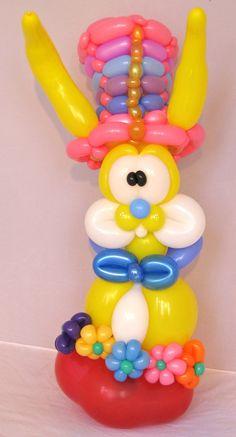Bunny Twist Balloon