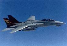 F-14 Tomcat .. US Navy