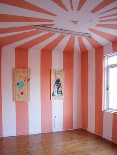 painted walls - only if :)