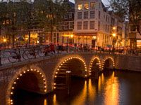 Stag and Hen Weekend in Amsterdam anyone?