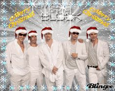 Have a Funky Funky Christmas