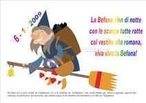 Image detail for -La Befana Paper Bag Puppet (Pattern and Activity Idea) | Product ...