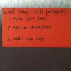 """Next best parenting tip, after our """"get along shirt"""" - Imgur"""