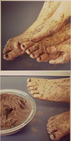 Top 10 Steps To Do At-Home Pedicure Scrub, At Home Pedicure, Athom Pedicur