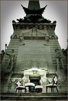 Indianapolis Monument Circle