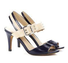 Tatiana - heel sandal