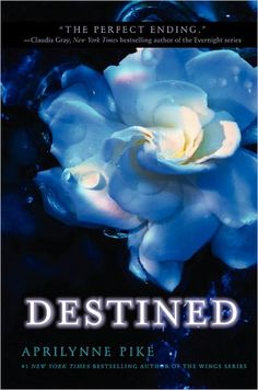 Destined (Laurel Series #4)
