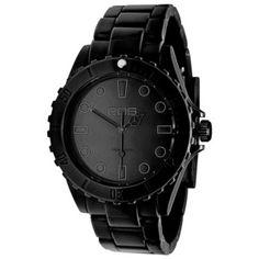 Marksmen Watch Black now featured on Fab.