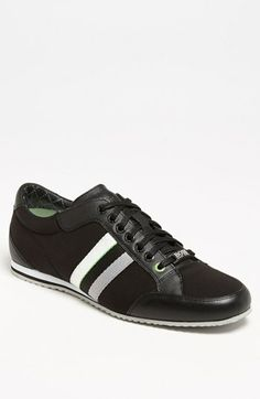 BOSS Green 'Victoire' Sneaker available at #Nordstrom