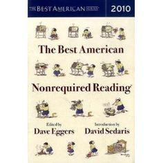 best non fiction essays 2010