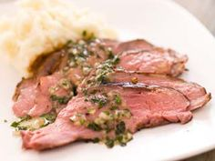 Roast Butterflied Leg of Lamb with Coriander, Cumin, and Mustard Seeds - Cooks Illustrated