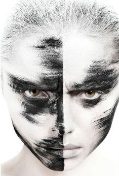 black-white-creative-makeup-1