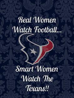 Houston Texans!!