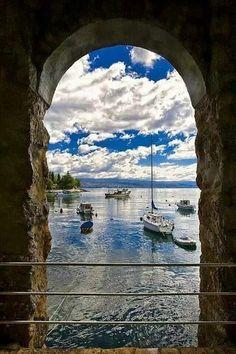 Croatia http://www.casademar.com  **