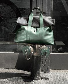 Green|Black