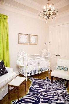 Project Nursery Baby K