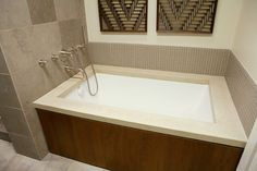 Garden Soaking Tub | tub surround white more in bathtubs soaking tubs
