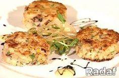 Crab Cakes Recipe - Justin Wilson's original recipe for Cajun Crab Cakes