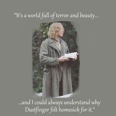 Quote from Inkheart, by Cornelia Funke.