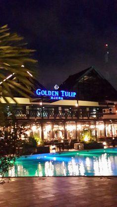 Golden Tulip Hotel, Accra