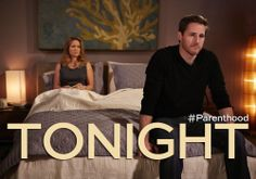 Their marriage hangs in the balance at 10/9c. | #Parenthood
