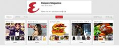 Esquire on How It's Using Pinterest's Enhanced Article Pin Feature