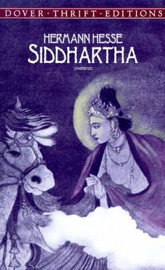 """""""Seeking means: to have a goal; but finding means: to be free, to be receptive, to have no goal.""""  -Hermann Hesse, Siddhartha, Ch. 12"""