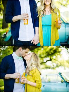 accessorize with IZZE #engagement