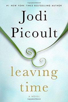 Leaving Time: A Nove