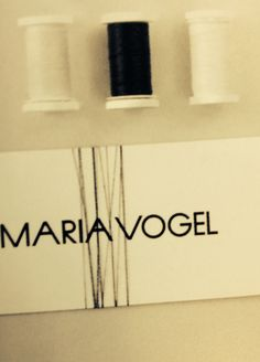 Inspiration fashion label