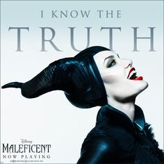 Repin this if you have seen Maleficent and now know the truth.