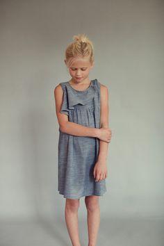 Ethereal Dress. #designer #kids #fashion