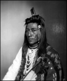 Weasaw (c.1899) Shoshone