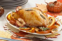 How To Make Thanksgiving Turkey Recipes For Two - Thanksgiving Tuckey Recipe