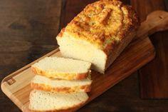 low carb bread, gluten free bread, coconut flour bread, paleo bread