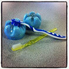 Dental Health Week | Brushing Teeth