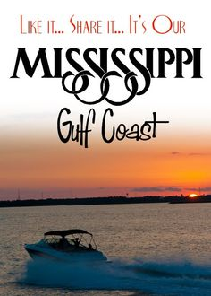 The Missippi Gulf Coast on Facebook
