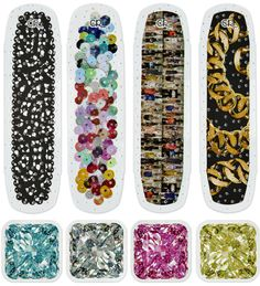 bling bandaids? YES PLEASE
