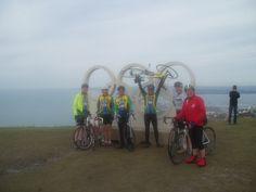 Trip to Weymouth / P